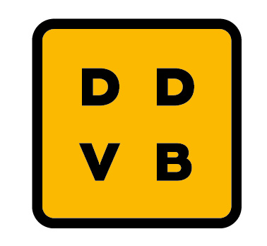 DDVB_yellow on white