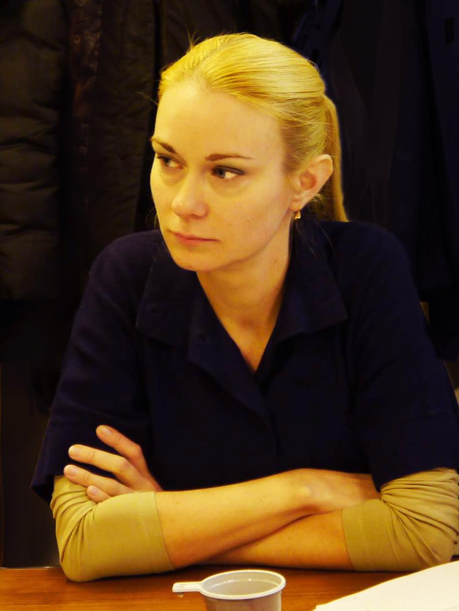 Юрист Е. Заблоцкис