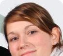 Caroline Wilke, волонтер из Германии