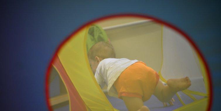 Курс «Раннее детство — сопровождение семей с маленькими детьми»